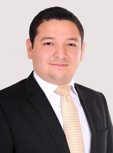 Eduardo Antonio Cabrales Cuadra