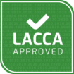 LACCA Approved Rosette 2020