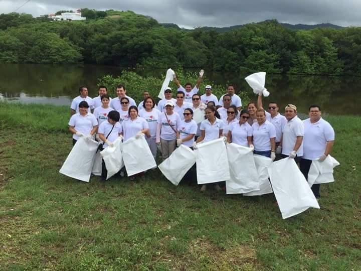 II Environmental Awareness Day in San Juan del Sur