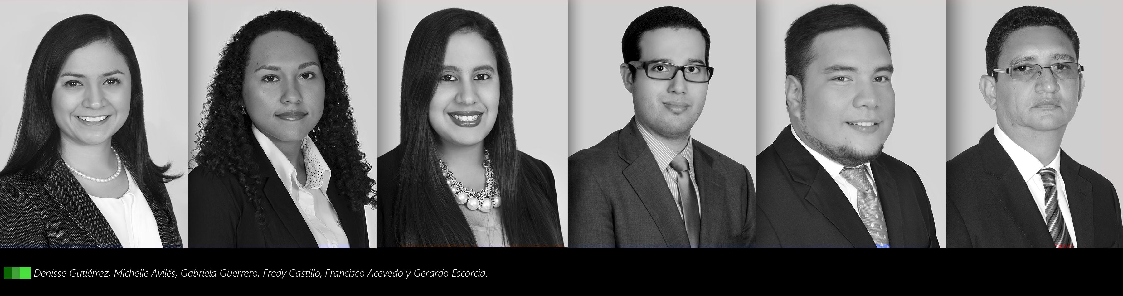 servicios legales especializados en Centroamérica