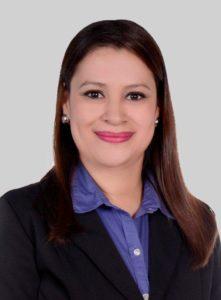 Gabriela María Aguirre Barahona