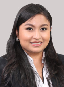 Graciela Sarahí Cruz Raudales