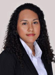 Michelle Lissette Avilés Murillo