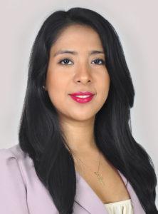 María Ofelia Medina Cortéz