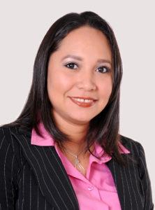 Dania Raquel Navarrete Chávez