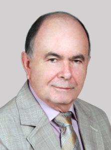 Eustaquio Sabillón Cruz