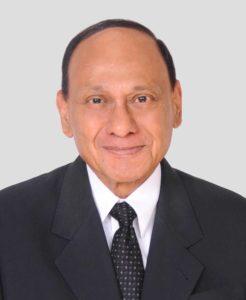 Harry Agustín Bodán-Shields