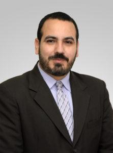 Jorge Enrique Méndez Palomo