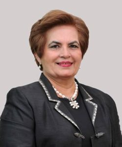 Lilian Graciela Avila Bier
