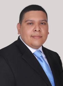 Marlon José Gazo Peña