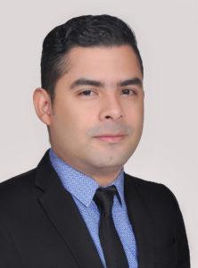 Paúl Guillermo Rodríguez Medina