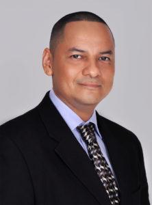 Juan Rafael García Quintanilla