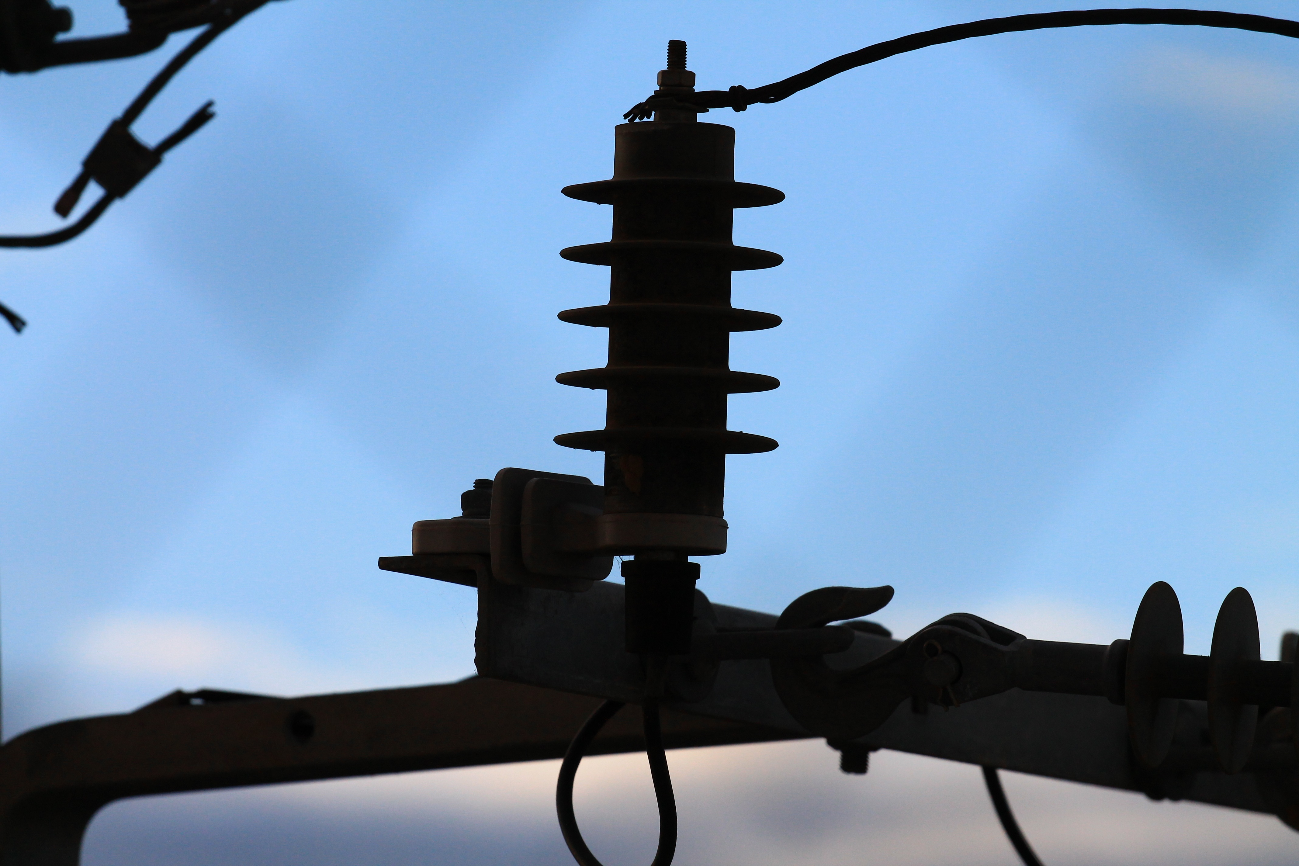 Electrical Works in Nicaragua