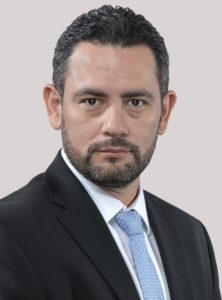 Edwin Bogantes