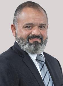Mauricio Villalobos Barrientos