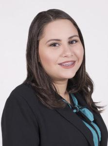 Melissa Aráuz