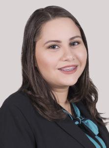 Melissa Arauz Arauz