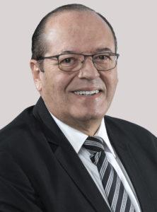 Roberto Yglesias Mora