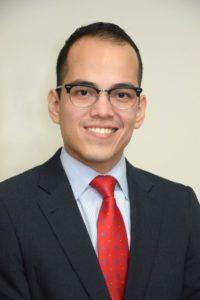 David Ernesto Claros Flores