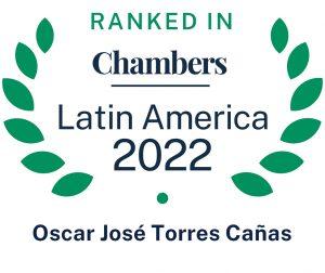Chambers-Latin-America-2022-Oscar-Torres-Garcia-Bodan
