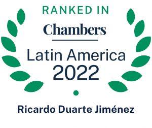 Chambers-Latin-America-2022-Ricardo-Duarte-Garcia-Bodan