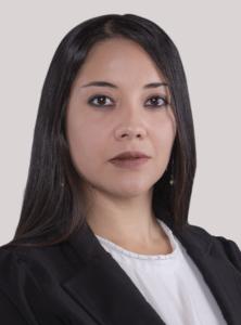 Cristina María Mora Granados