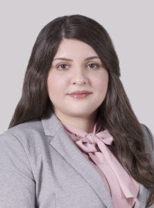 María Fernanda Gonzalez